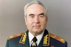 Виктор Георгиевич Куликов