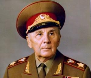 Кирилл Семёнович Москаленко