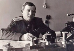 Михаил Львович Гориккер