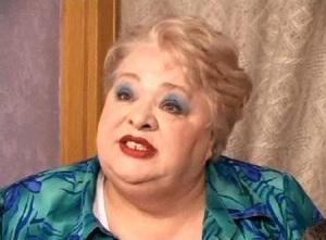 Наталья Леонидовна Крачковская