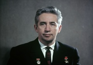 Константин Петрович Феоктистов