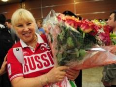 Татьяна Николаевна Покровская