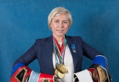 Наталья Рагозина (Фото: nragozina.ru)