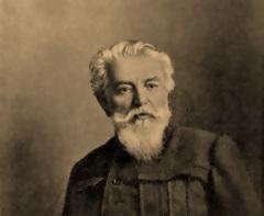 Александр Карлович Беггров