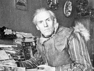 Николай Семенович Тихонов