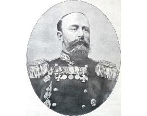 Всеволод Федорович Руднев
