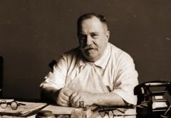 Александр Васильевич Вишневский