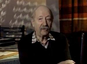 Михаил Абрамович Швейцер