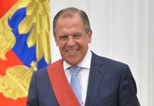 Сергей Викторович Лавров (Фото: Kremlin.ru)