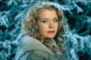Ирина Алфёрова в фильме «Первый скорый» (2006)