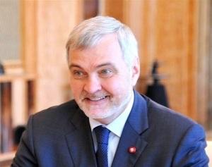 Владимир Уйба (Фото: kremlin.ru)