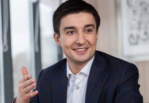 Сергей Азатян - российский бизнесмен, технологический инвестор.