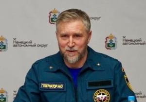 Юрий Бездудный, российский государственный деятель