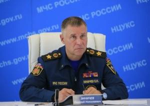 Евгений Николаевич Зиничев (Фото: kremlin.ru)