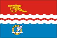 Флаг Каменск-Уральский