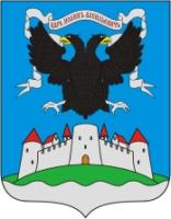 Герб Ивангорода