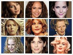 Женские имена
