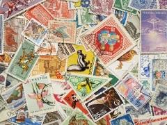 Принято решение о введении в России первых почтовых марок