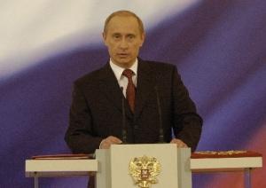 Главой Российской Федерации повторно избран Владимир Путин
