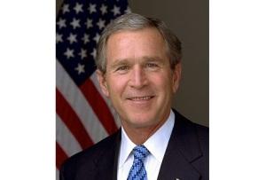 Джордж Уокер Буш